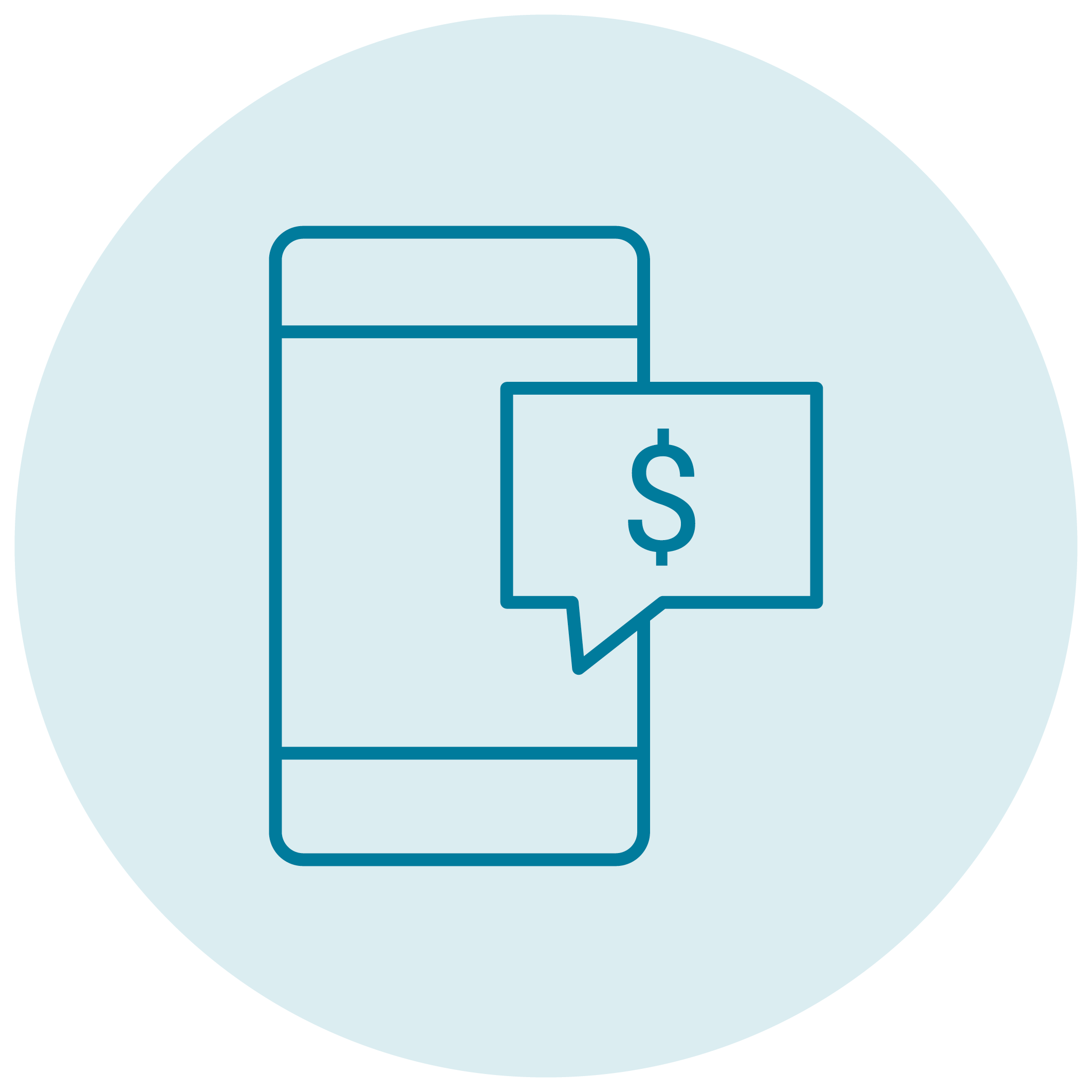 LINK Mobile Invoice