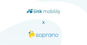 LINK Mobility x Soprano Design