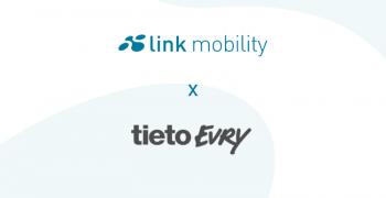 LINK Mobility Sweden x TietoEVRY Sweden