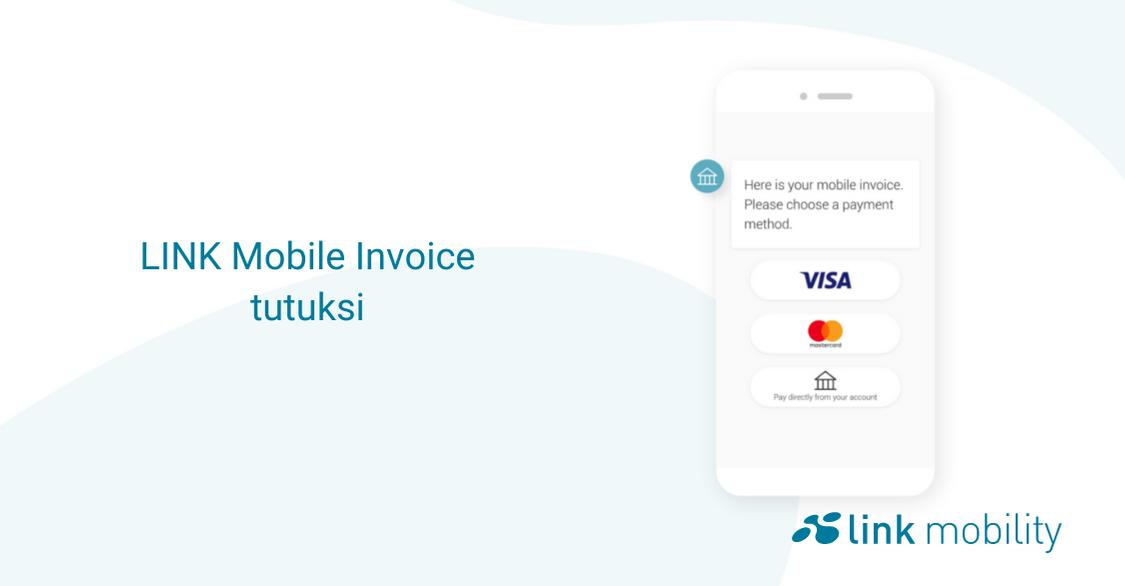 link mobile invoice tutuksi