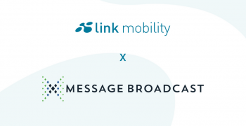 link mobility x message broadcast